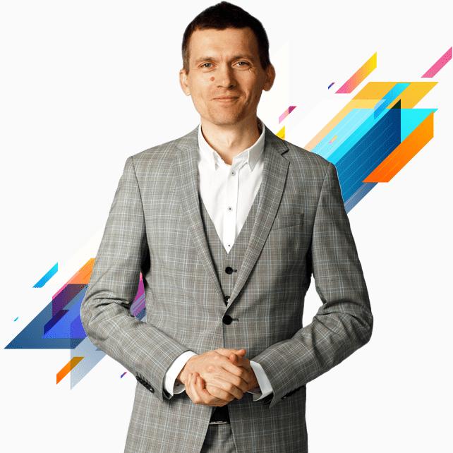 Алексей Унжаков